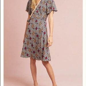 16b07ded223cd Women Anthropologie Porridge Dress on Poshmark